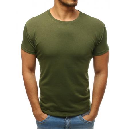 6ea8f73cf Pánska jednofarebná tričká | manSTYLE.sk