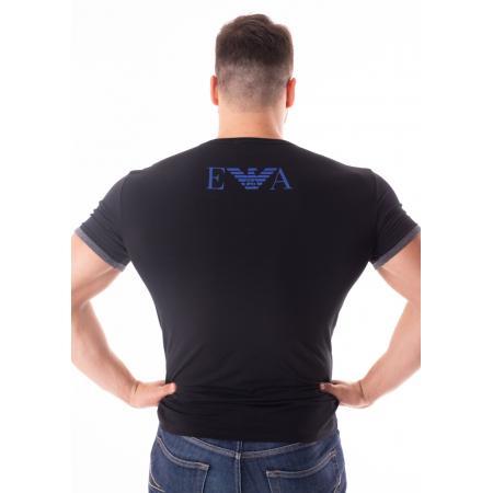 5a334abf2 Pánske tričko Emporio Armani 111267 CC717 biela | manSTYLE.sk