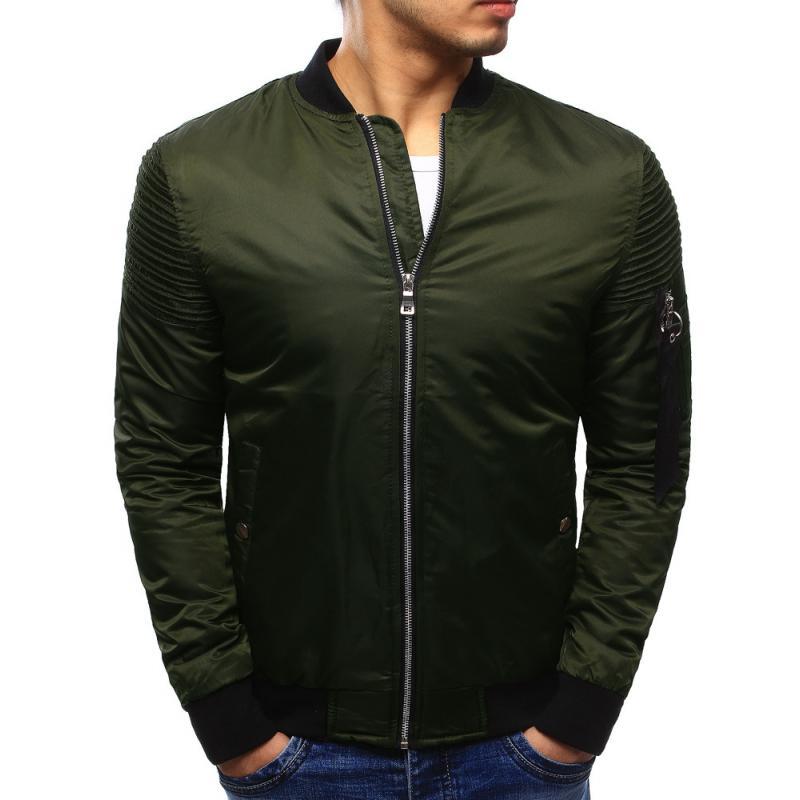 Férfi dzsekik és kabátok – divatos férfi öltözet, elegáns