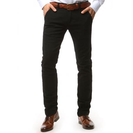 Pánské ORIGINAL chinos kalhoty černé e4b6ef8703