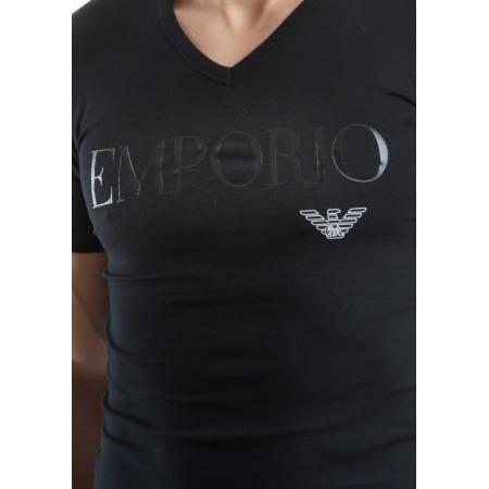 d33db86305 Férfi póló Emporio Armani 110810 CC716. M (7 ks)